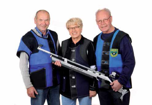Senioren Mannschaft